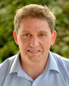 Carl Mcknight