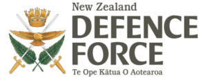 New Zealand Defence Force Logo